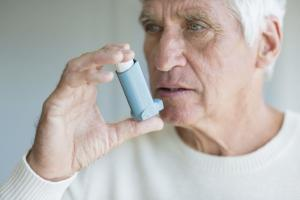 The Asthma in the Elderly: Drug Treatment
