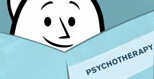 Psychotherapy Alone May Help Some Depression Patients