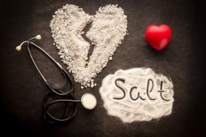 Nutrition Tips to Manage Sodium, Salt and High Blood Pressure
