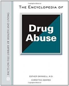 Book: The Facts about Drug Use