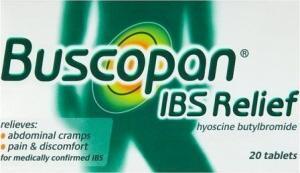 Hyoscine