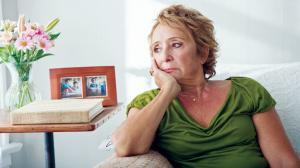Recognizing Depression in the Home Care Patient