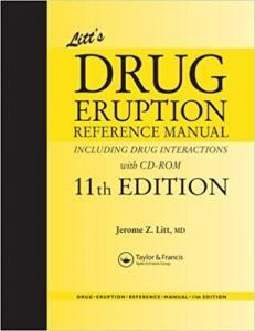 Physician's Guide to Drug Eruptions