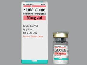 Fludarabine/Cyclophosphamide/Mitoxantrone (FCM)