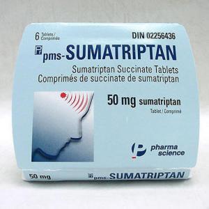 Drug Axert for Migraine