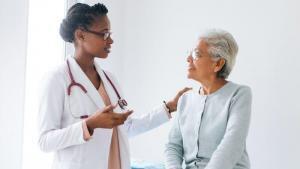 Elderly Patients