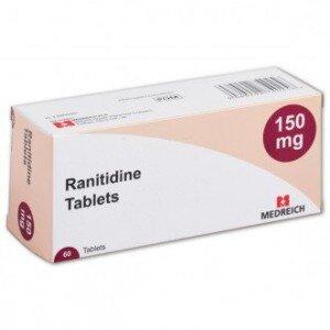 Ranitidiini